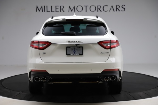 New 2020 Maserati Levante Q4 GranSport for sale $84,285 at Maserati of Westport in Westport CT 06880 6