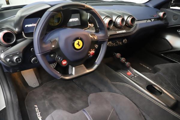 Used 2016 Ferrari F12tdf for sale Call for price at Maserati of Westport in Westport CT 06880 20