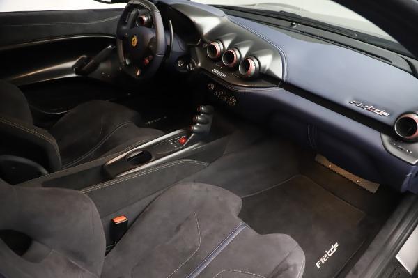 Used 2016 Ferrari F12tdf for sale Call for price at Maserati of Westport in Westport CT 06880 22