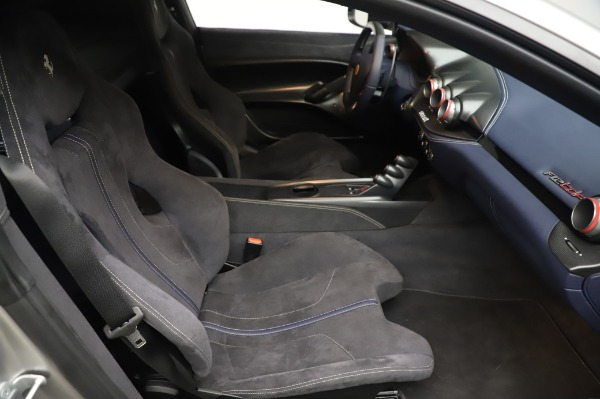 Used 2016 Ferrari F12tdf for sale Call for price at Maserati of Westport in Westport CT 06880 23