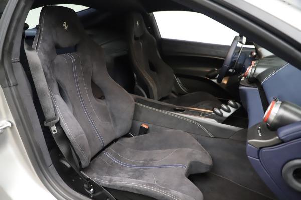 Used 2016 Ferrari F12tdf for sale Call for price at Maserati of Westport in Westport CT 06880 24