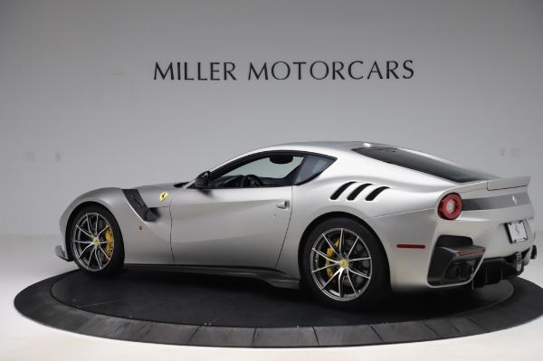 Used 2016 Ferrari F12tdf for sale Call for price at Maserati of Westport in Westport CT 06880 4