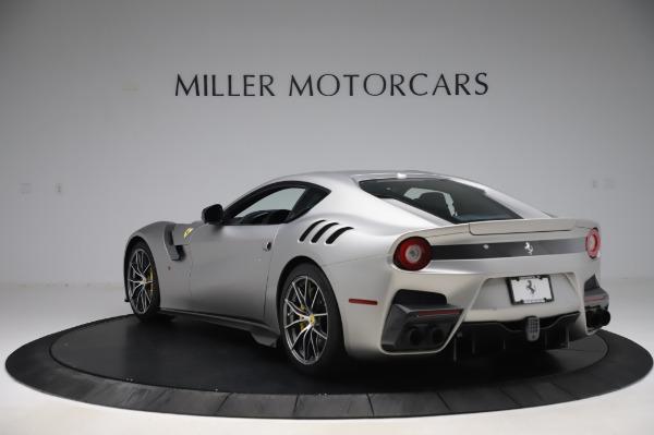 Used 2016 Ferrari F12tdf for sale Call for price at Maserati of Westport in Westport CT 06880 5