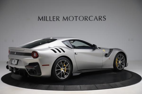 Used 2016 Ferrari F12tdf for sale Call for price at Maserati of Westport in Westport CT 06880 8