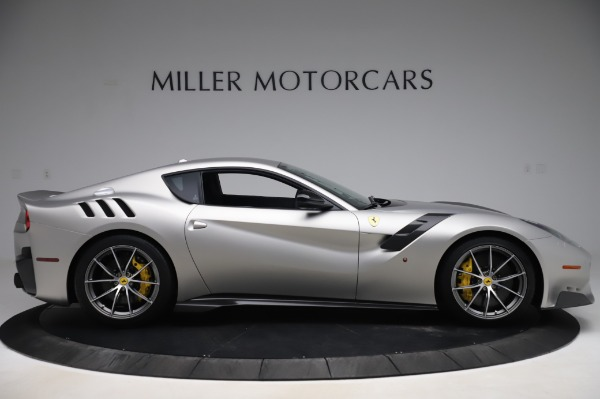 Used 2016 Ferrari F12tdf for sale Call for price at Maserati of Westport in Westport CT 06880 9