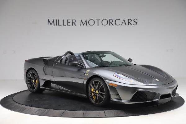 Used 2009 Ferrari 430 Scuderia Spider 16M for sale $349,900 at Maserati of Westport in Westport CT 06880 10