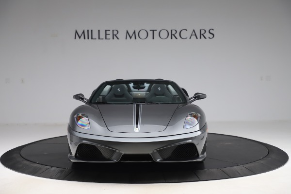 Used 2009 Ferrari 430 Scuderia Spider 16M for sale $349,900 at Maserati of Westport in Westport CT 06880 11