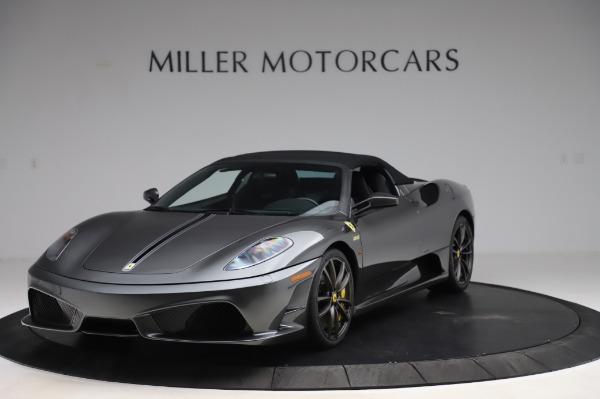 Used 2009 Ferrari 430 Scuderia Spider 16M for sale $349,900 at Maserati of Westport in Westport CT 06880 12