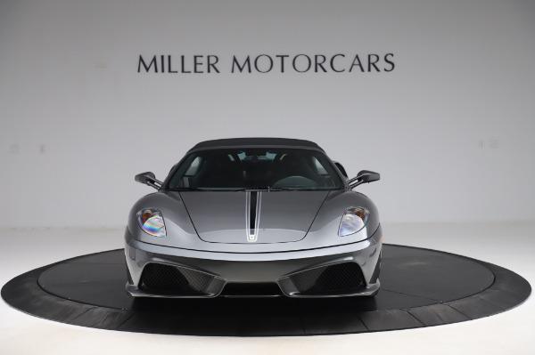 Used 2009 Ferrari 430 Scuderia Spider 16M for sale $349,900 at Maserati of Westport in Westport CT 06880 18