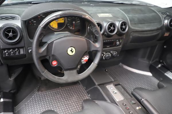 Used 2009 Ferrari 430 Scuderia Spider 16M for sale $349,900 at Maserati of Westport in Westport CT 06880 22