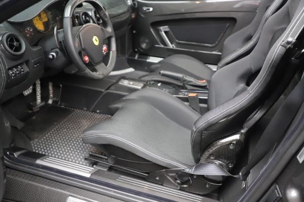 Used 2009 Ferrari 430 Scuderia Spider 16M for sale $349,900 at Maserati of Westport in Westport CT 06880 24
