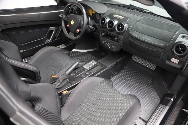 Used 2009 Ferrari 430 Scuderia Spider 16M for sale $349,900 at Maserati of Westport in Westport CT 06880 25