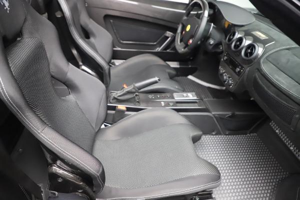 Used 2009 Ferrari 430 Scuderia Spider 16M for sale $349,900 at Maserati of Westport in Westport CT 06880 26