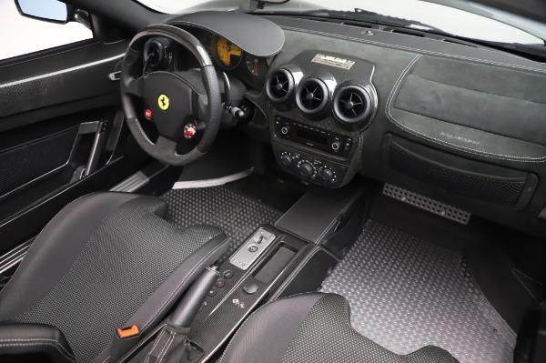 Used 2009 Ferrari 430 Scuderia Spider 16M for sale $349,900 at Maserati of Westport in Westport CT 06880 28