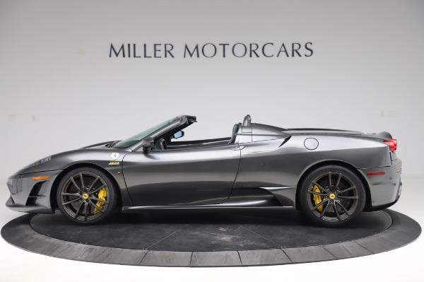 Used 2009 Ferrari 430 Scuderia Spider 16M for sale $349,900 at Maserati of Westport in Westport CT 06880 3