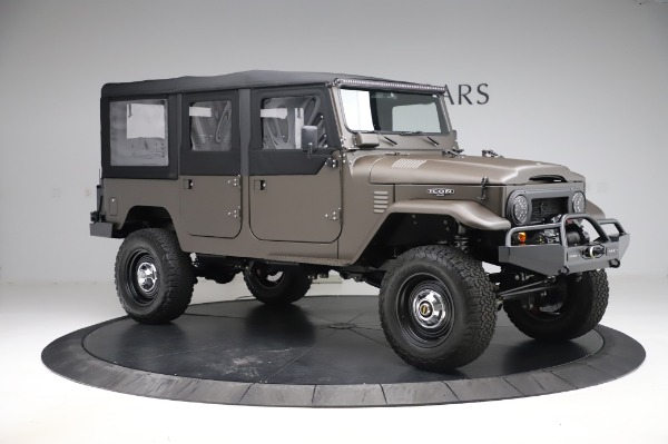 Used 1974 Toyota FJ44 Icon for sale $249,900 at Maserati of Westport in Westport CT 06880 10