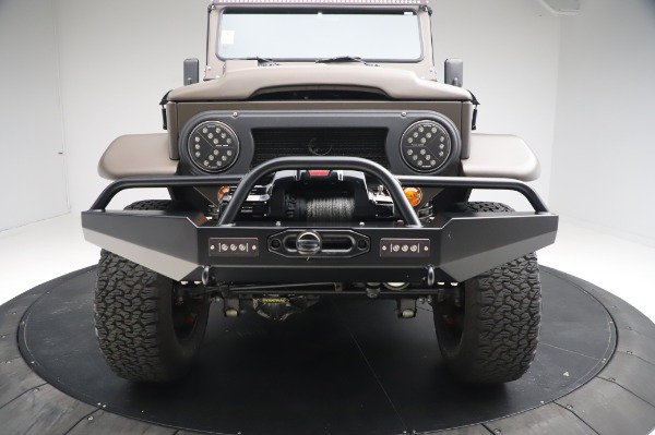 Used 1974 Toyota FJ44 Icon for sale $249,900 at Maserati of Westport in Westport CT 06880 11