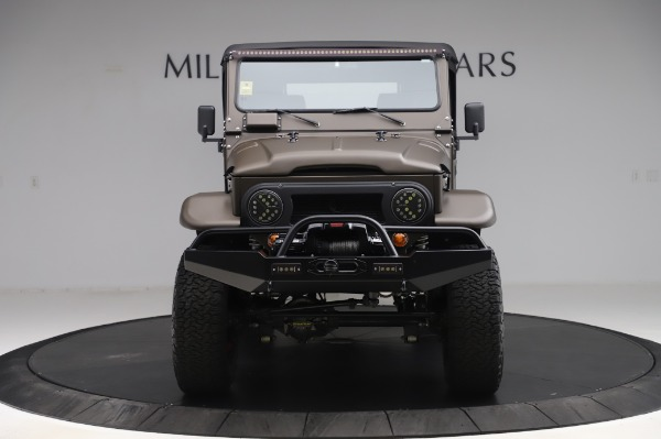 Used 1974 Toyota FJ44 Icon for sale $249,900 at Maserati of Westport in Westport CT 06880 12