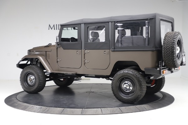 Used 1974 Toyota FJ44 Icon for sale $249,900 at Maserati of Westport in Westport CT 06880 4