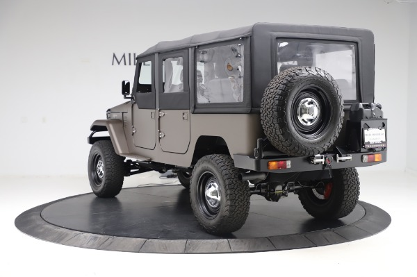 Used 1974 Toyota FJ44 Icon for sale $249,900 at Maserati of Westport in Westport CT 06880 5