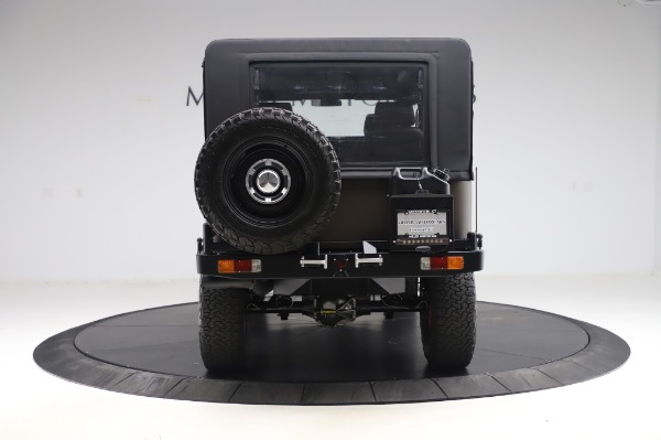 Used 1974 Toyota FJ44 Icon for sale $249,900 at Maserati of Westport in Westport CT 06880 6