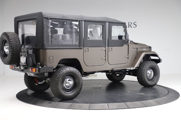Used 1974 Toyota FJ44 Icon for sale $249,900 at Maserati of Westport in Westport CT 06880 8
