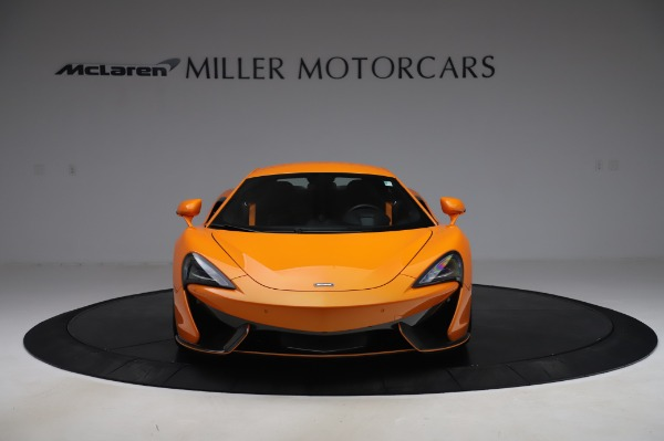 Used 2017 McLaren 570S for sale Sold at Maserati of Westport in Westport CT 06880 11