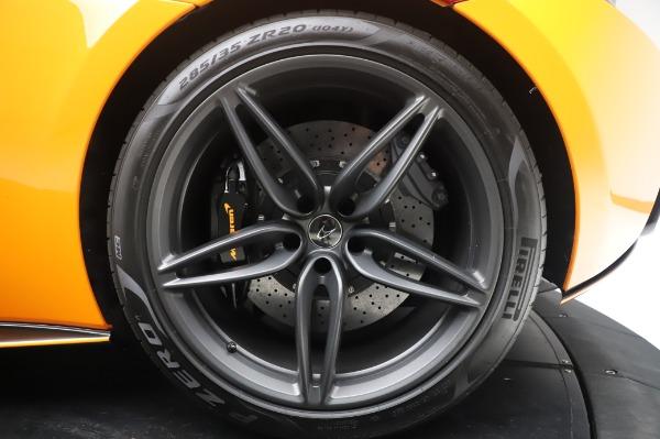 Used 2017 McLaren 570S Coupe for sale $149,900 at Maserati of Westport in Westport CT 06880 15