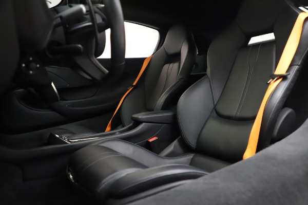 Used 2017 McLaren 570S for sale Sold at Maserati of Westport in Westport CT 06880 18