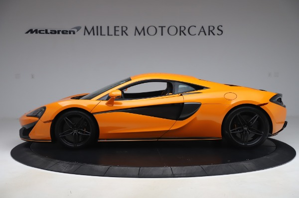 Used 2017 McLaren 570S for sale Sold at Maserati of Westport in Westport CT 06880 2