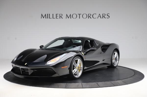 Used 2017 Ferrari 488 Spider for sale $284,900 at Maserati of Westport in Westport CT 06880 12