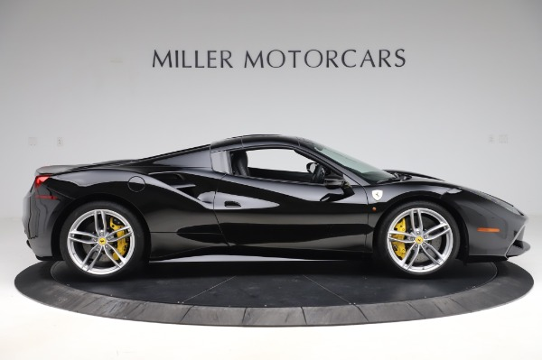 Used 2017 Ferrari 488 Spider for sale $284,900 at Maserati of Westport in Westport CT 06880 16