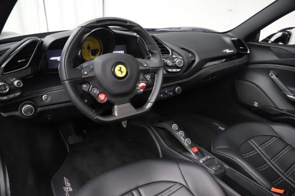 Used 2017 Ferrari 488 Spider for sale $284,900 at Maserati of Westport in Westport CT 06880 19