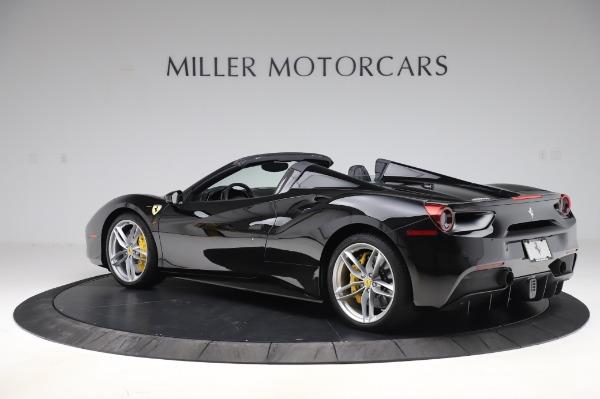 Used 2017 Ferrari 488 Spider for sale $284,900 at Maserati of Westport in Westport CT 06880 4
