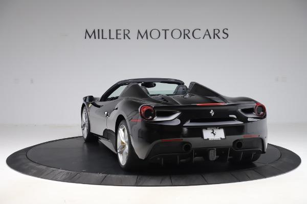 Used 2017 Ferrari 488 Spider for sale $284,900 at Maserati of Westport in Westport CT 06880 5