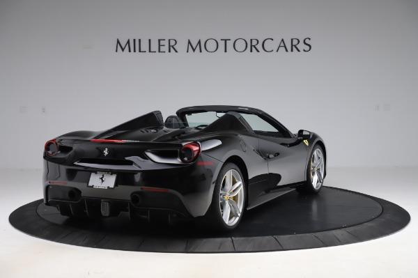 Used 2017 Ferrari 488 Spider for sale $284,900 at Maserati of Westport in Westport CT 06880 7