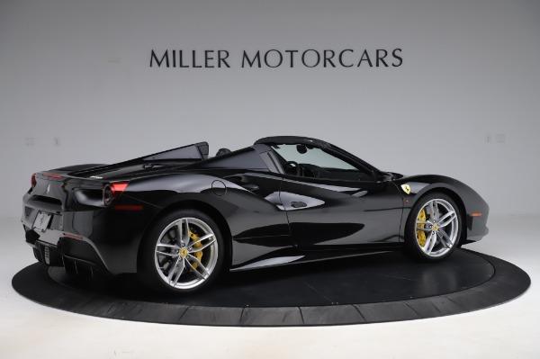Used 2017 Ferrari 488 Spider for sale $284,900 at Maserati of Westport in Westport CT 06880 8