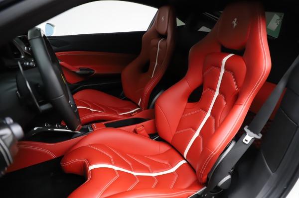 Used 2016 Ferrari 488 GTB Base for sale $239,900 at Maserati of Westport in Westport CT 06880 15