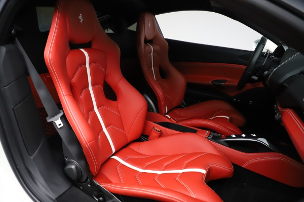 Used 2016 Ferrari 488 GTB Base for sale $239,900 at Maserati of Westport in Westport CT 06880 19