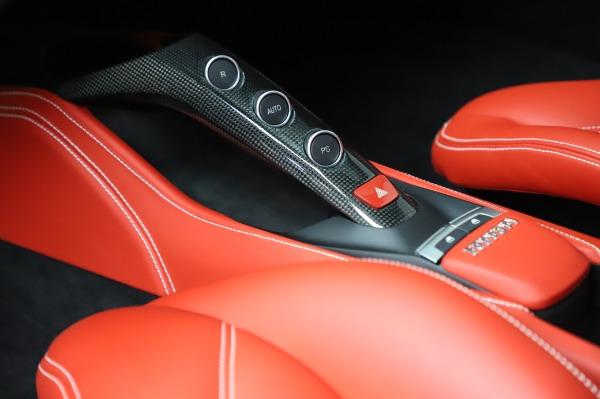 Used 2016 Ferrari 488 GTB Base for sale $239,900 at Maserati of Westport in Westport CT 06880 21