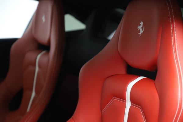 Used 2016 Ferrari 488 GTB Base for sale $239,900 at Maserati of Westport in Westport CT 06880 22