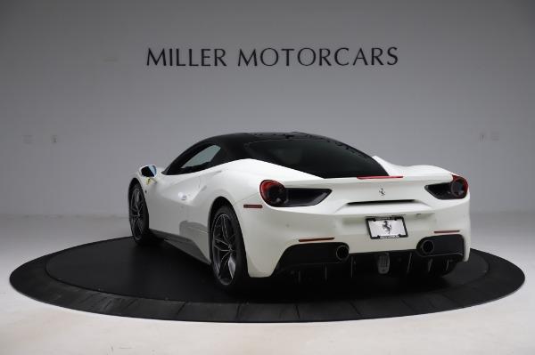 Used 2016 Ferrari 488 GTB Base for sale $239,900 at Maserati of Westport in Westport CT 06880 5