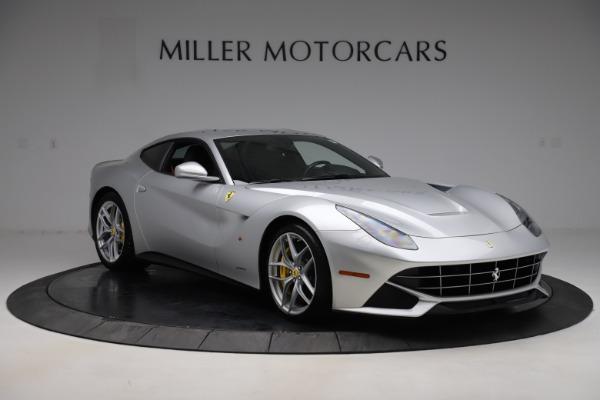 Used 2015 Ferrari F12 Berlinetta for sale $235,900 at Maserati of Westport in Westport CT 06880 11