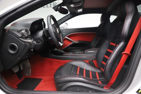 Used 2015 Ferrari F12 Berlinetta for sale $235,900 at Maserati of Westport in Westport CT 06880 14