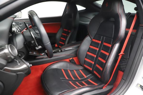 Used 2015 Ferrari F12 Berlinetta for sale $235,900 at Maserati of Westport in Westport CT 06880 15