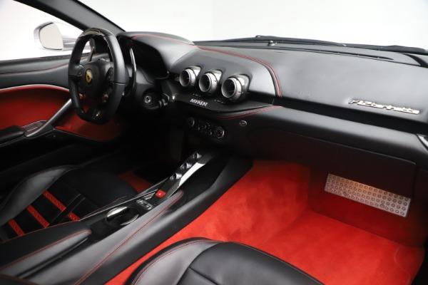 Used 2015 Ferrari F12 Berlinetta for sale $235,900 at Maserati of Westport in Westport CT 06880 17