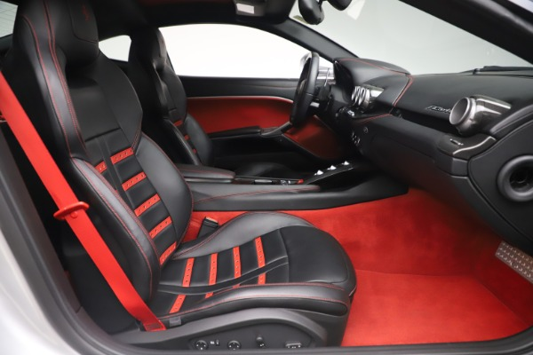 Used 2015 Ferrari F12 Berlinetta for sale $235,900 at Maserati of Westport in Westport CT 06880 18
