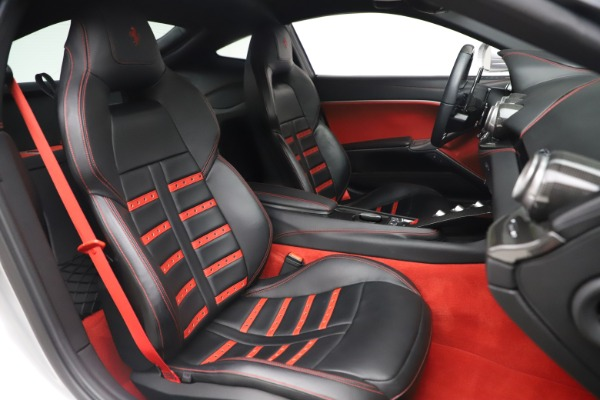 Used 2015 Ferrari F12 Berlinetta for sale $235,900 at Maserati of Westport in Westport CT 06880 19