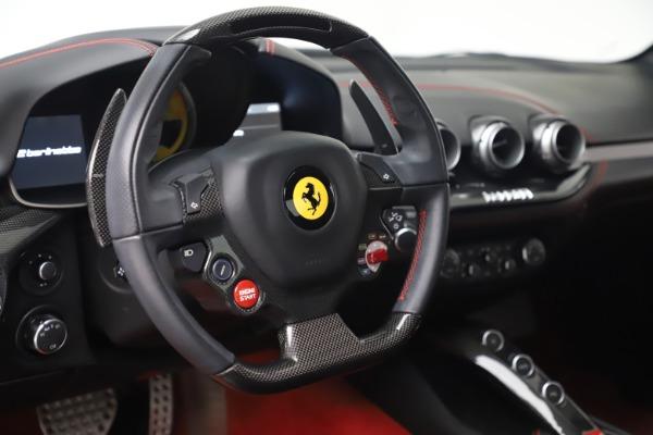 Used 2015 Ferrari F12 Berlinetta for sale $235,900 at Maserati of Westport in Westport CT 06880 20