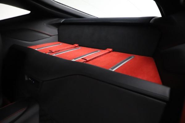 Used 2015 Ferrari F12 Berlinetta for sale $235,900 at Maserati of Westport in Westport CT 06880 22